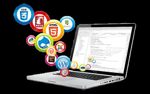 cheap web development service