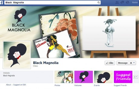 Create Facebook Cover